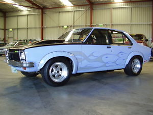 1977 Holden LX Torana - Click to view eBay Auction