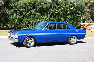 Ford Falcon replica - click to view eBay Auction