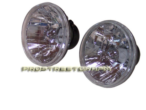 Euro Headlight Conversion Kit True Xenon HID Low Beam 2
